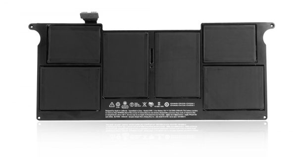 A1495 A1406 Battery for Apple MacBook Air 11 inch A1370 Mid 2011, A1465 (Mid 2012 - Early 2015)