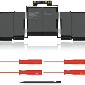 A1964 Battery for Apple MacBook Pro 13-inch Retina Touch A1989 (Mid 2018 - Mid 2019)